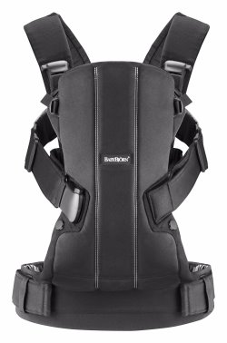 babybjorn Baby Carrier We front