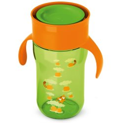 12350 SCF784 340ml GREEN ORANGE