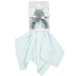 Little Bambo Lovie Comforter ErintheElephant