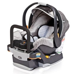 chicco Key Fit Plus Car  Seat Graphica