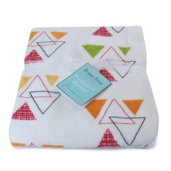 12 Giraffica Bubba Soft blanket MG 7023