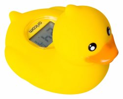 oricom thermometer 02sc duck