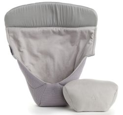 Ergobaby Easy Snug Infant Insert cool air mesh 1