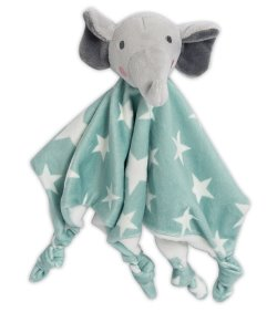 The little linen company elephant star