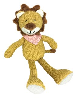 GTPKT0432   Pearl Knit   Lion web