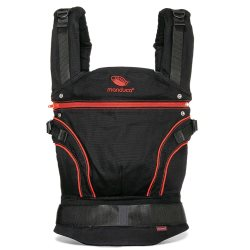 manduca blackline carrier red front product