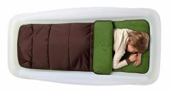 the shrunks outdoor travel bed toddler 3