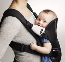 babybjorn Teething Pad for baby carrier