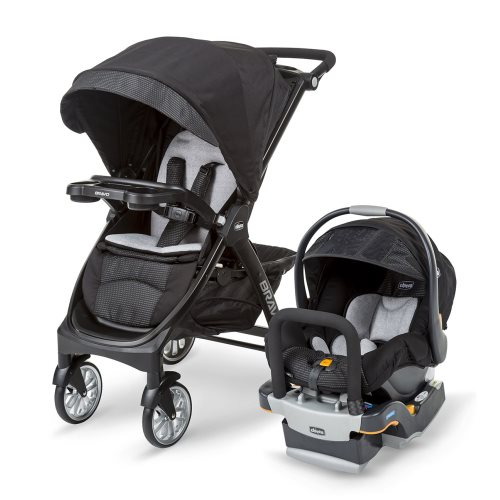 Chicco Bravo Le 4 In 1 Travel System The Baby Industry 174