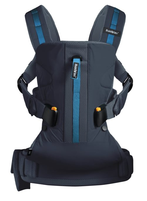 Baby Carrier One Outdoors   Dark Blue