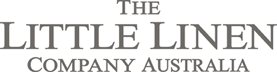the little linen company australia logo